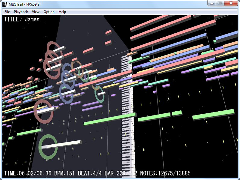 MIDITrail 1 2 3 to win 7 free last version download from
